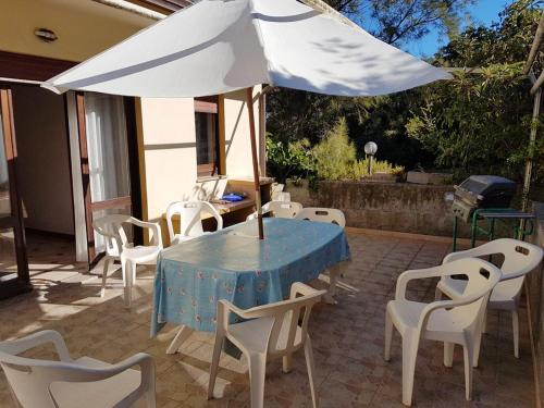. Apartment with 3 bedrooms in Teulada