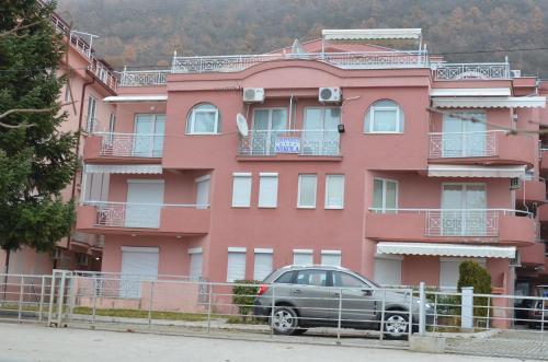 Nikola Apartments