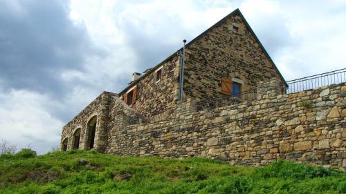 Propriete de 5 chambres a Rentieres avec magnifique vue sur la montagne jardin clos et WiFi a 39 km des pistes - Location saisonnière - Rentières