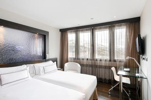 Melia Sol y Nieve - Hotel - Sierra Nevada