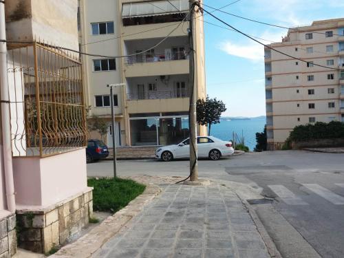 Alexandra Apartament
