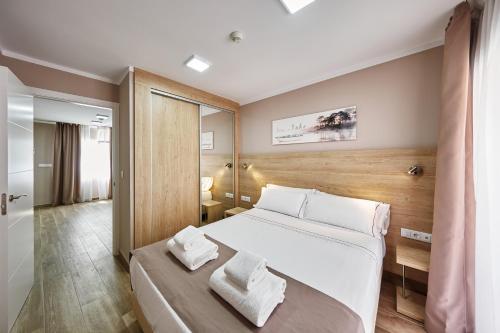 . GBH Hotel-Apartamentos Caballito de Mar