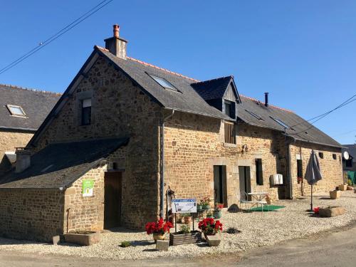 La Maison d'Amélie - Location saisonnière - La Chapelle-Saint-Aubert