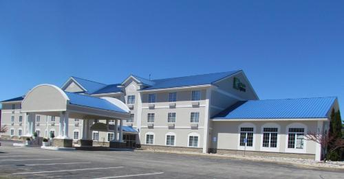 Holiday Inn Express Hotel & Suites Cadillac - Cadillac, MI MI 49601