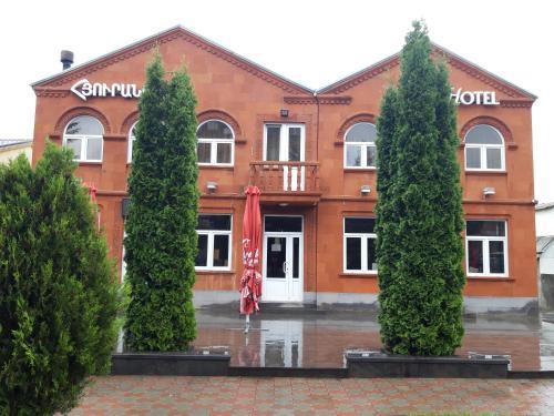 Hotel Lori On Tumanyan