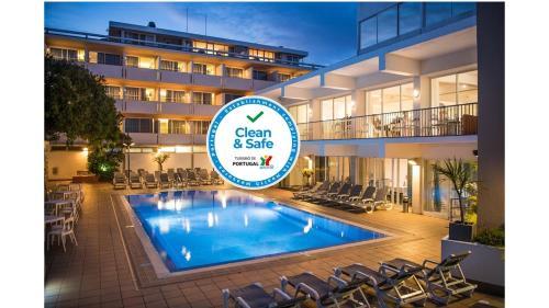 . Hotel Londres Estoril / Cascais