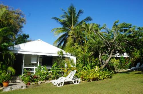 Maison de 2 chambres a Sainte Anne avec jardin clos et WiFi - Location saisonnière - Sainte-Anne