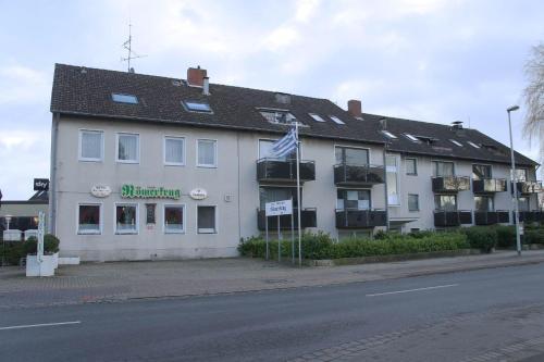 Hotel Romerkrug