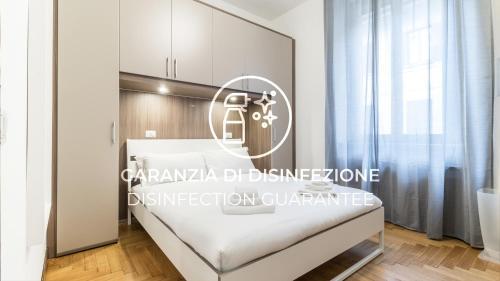 Italianway-San Maurilio 20 studio, 20123 Mailand