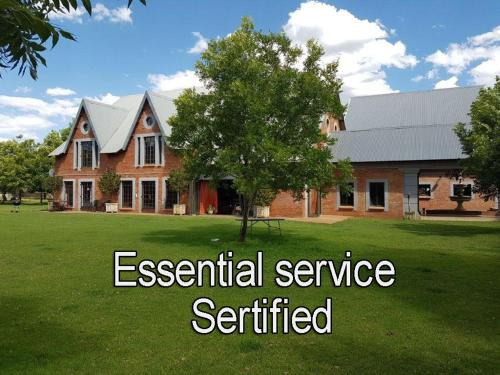 . Millstream Inn guest house