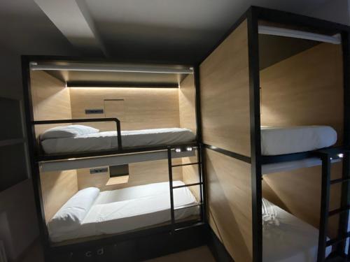 Madrid Motion Hostels - image 7