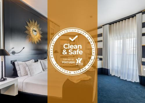 Aurea Fatima Hotel Congress & Spa, Ourém