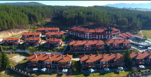 Ruskovets Thermal SPA & Ski Resort - Accommodation - Bansko