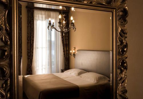 . Hotel Villa Borghi