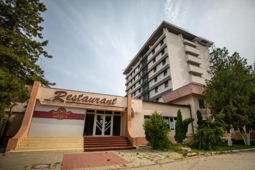 __{offers.Best_flights}__ Hotel Select Slobozia