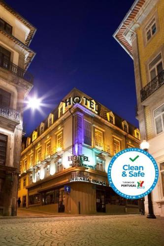 Hotel Internacional Porto, 4050 - 037 Porto