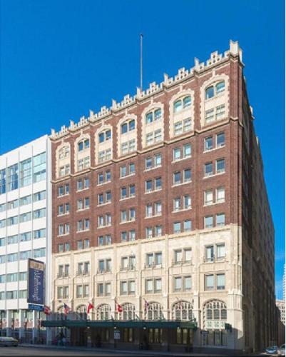 The Marlborough Hotel