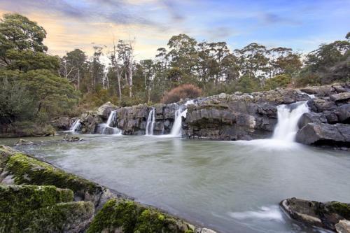 Falls River Eco Luxury - Chalet - Needles