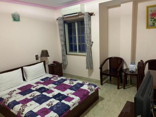 SFO Hotel, Chau Doc
