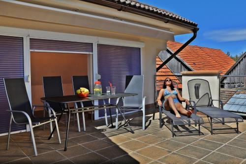 Apartmán Silvia - Apartment - Pribylina