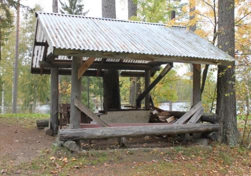Löydön Kartano Camping