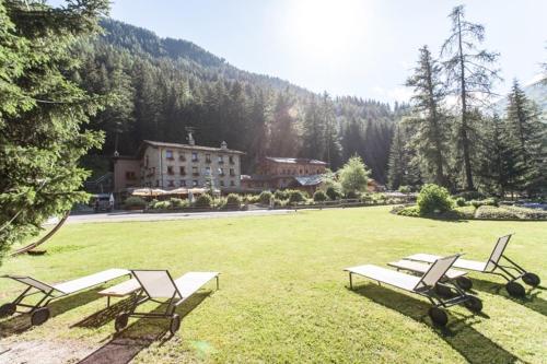 Chalet Eden - Hotel - La Thuile