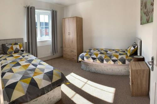 Accommodation in Middlesbrough