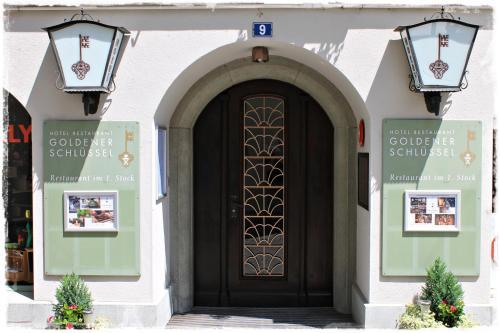 Hotel Restaurant Goldener Schlüssel - Altdorf