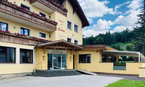 Hotel Charlotte Innsbruck - Igls