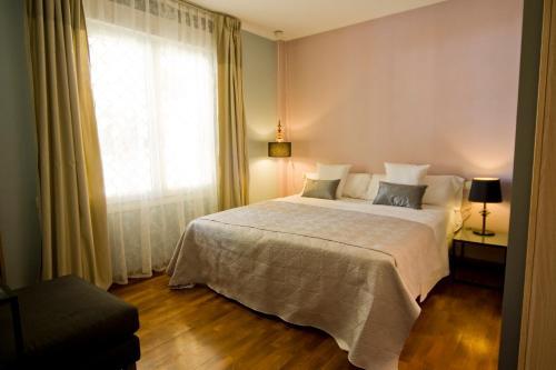 Habitación Doble - Planta baja Hotel Boutique Villa Lorena by Charming Stay 9