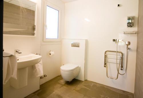 Habitación Doble - Planta baja Hotel Boutique Villa Lorena by Charming Stay 12