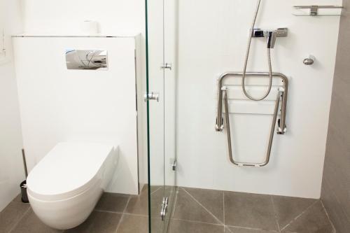 Habitación Doble - Planta baja Hotel Boutique Villa Lorena by Charming Stay 14