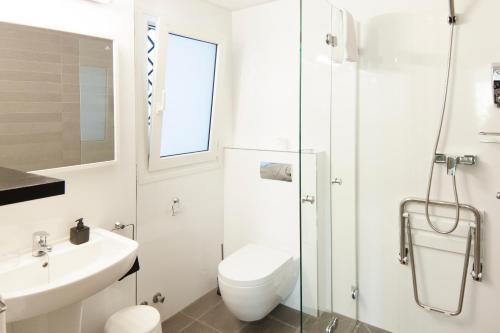 Habitación Doble - Planta baja Hotel Boutique Villa Lorena by Charming Stay 10