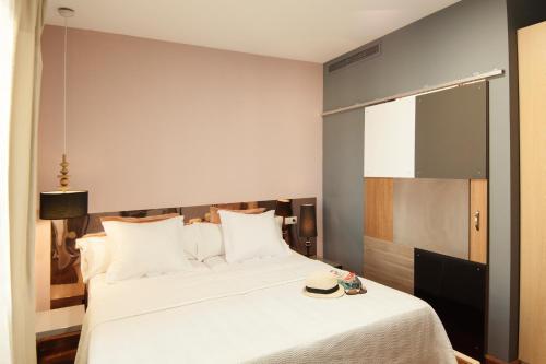 Habitación Doble - Planta baja Hotel Boutique Villa Lorena by Charming Stay 16