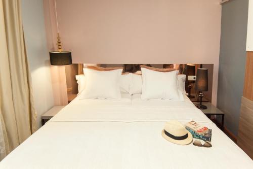Habitación Doble - Planta baja Hotel Boutique Villa Lorena by Charming Stay 11