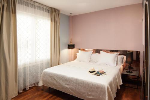 Habitación Doble - Planta baja Hotel Boutique Villa Lorena by Charming Stay 18