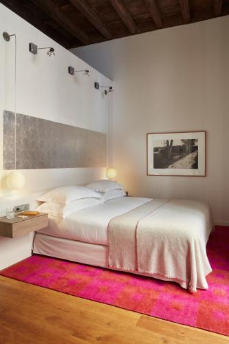 Suite Hotel Neri – Relais & Chateaux 1