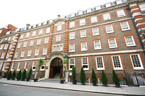 Fitzrovia Hotel, Regents Park (London)