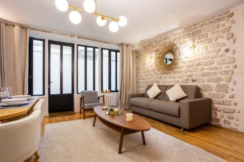 Wonderful home in PARIS - Hôtel - Paris