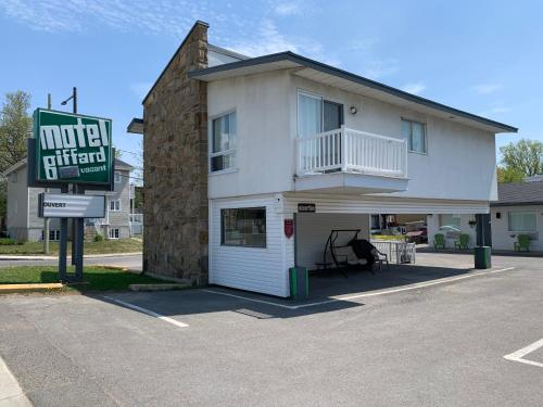 Motel Giffard