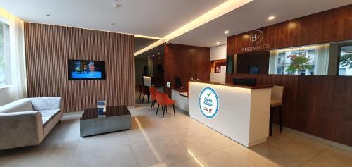 . Belem Hotel - Bed & Breakfast