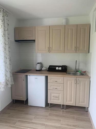 Апартаменти Monte - Hotel - Rakhiv