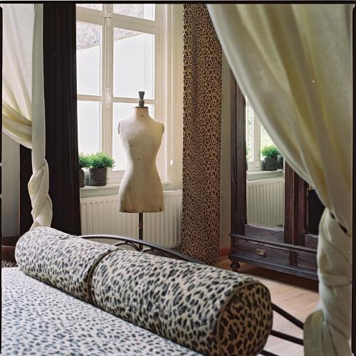 Guesthouse Chambreplus Kriski, 9000 Gent