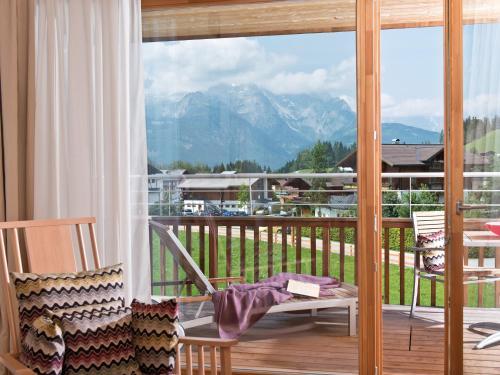 Ferienwohnungen am Travel Charme Bergresort Werfenweng Werfenweng