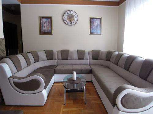 Milovanovic - Apartment - Divcibare