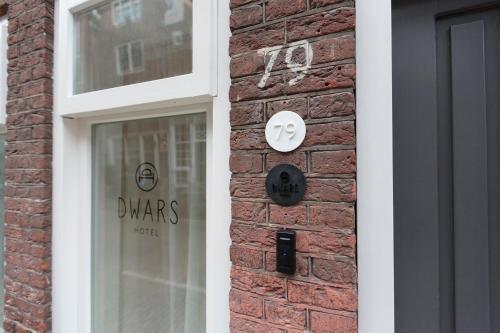 Utrechtsedwarsstraat 79, Amsterdam, 1017 WD, The Netherlands.