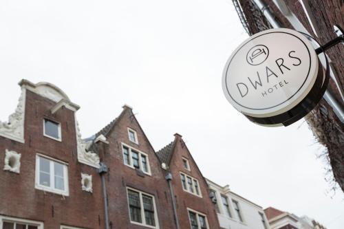 Hotel Dwars photo 40
