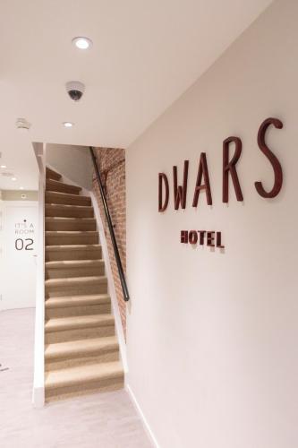 Hotel Dwars photo 18