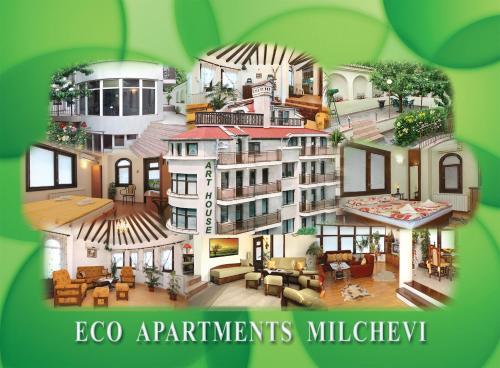 Eco Apartments Plovdiv