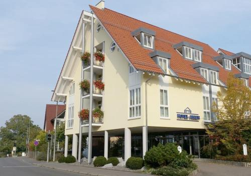 Hotel Alber - Leinfelden-Echterdingen